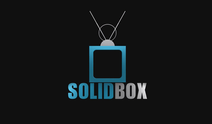 SolidBox TV