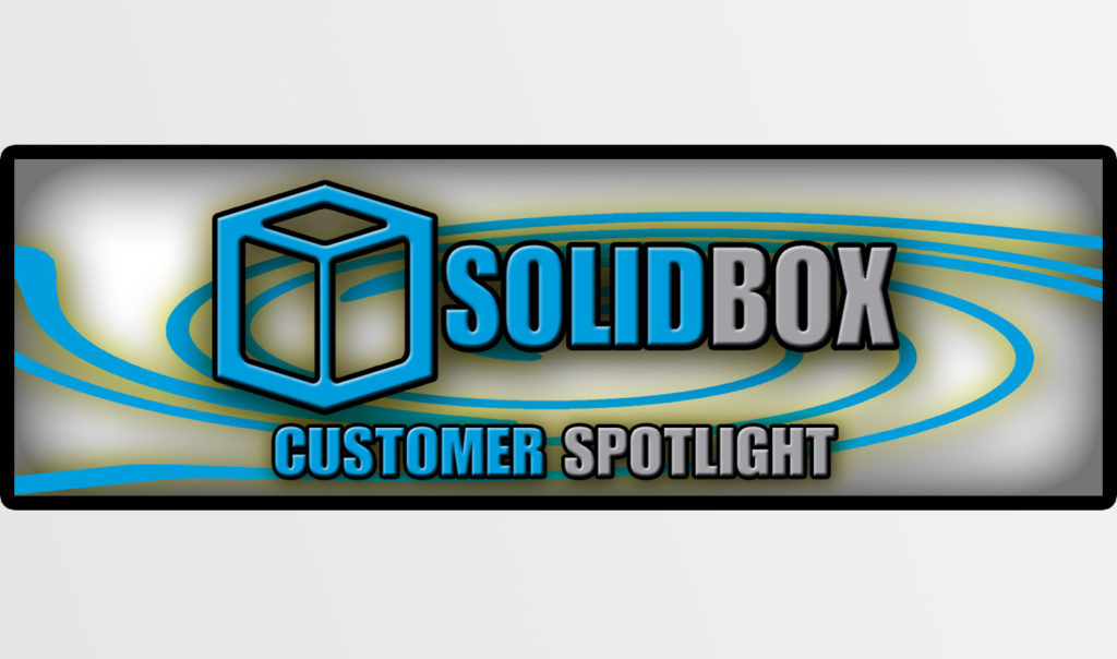 SolidBox Customer Spotlight