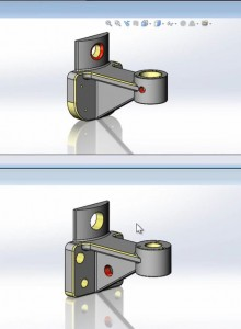 SolidWorks Utilities Video Tutorial Screenshot
