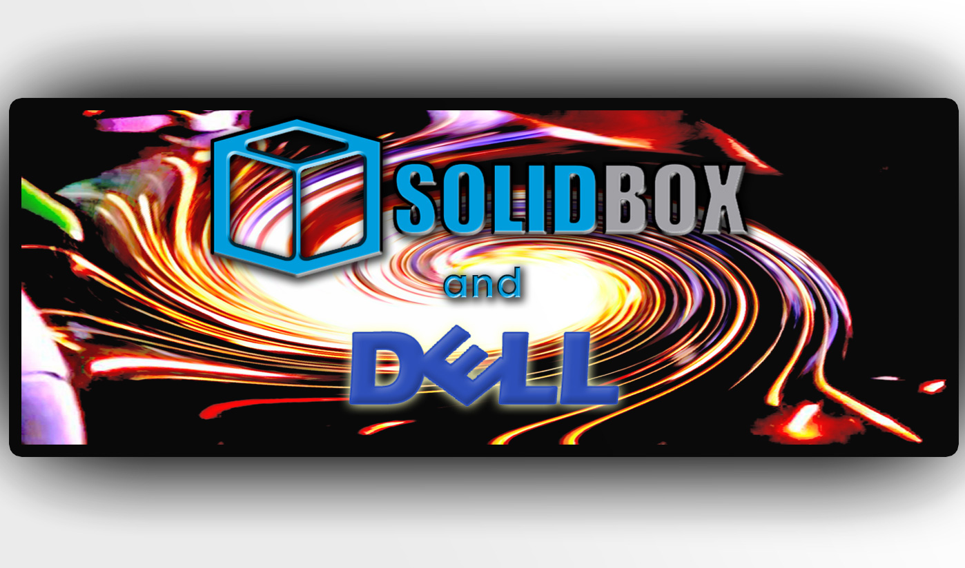 SolidBox and Dell
