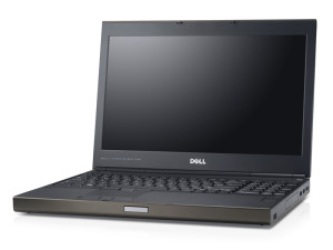 SolidBox Exchange Pre-Owned Dell m4700 Workstations