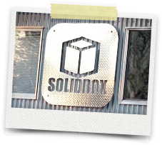 SolidBox About Us