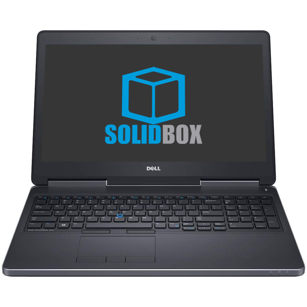 SolidBox Professional Mobile