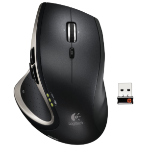 Logitech MX Performance Mouse