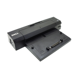 Dell E/Port Plus Replicator Docking Station