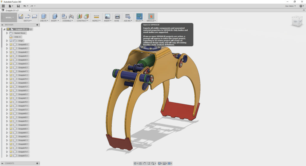 SolidBox Partners With SIMSOLID Simulation Software