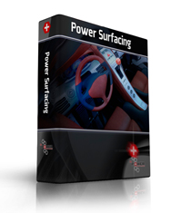 nPower's Power Surfacing for SOLIDWORKS Basic Training