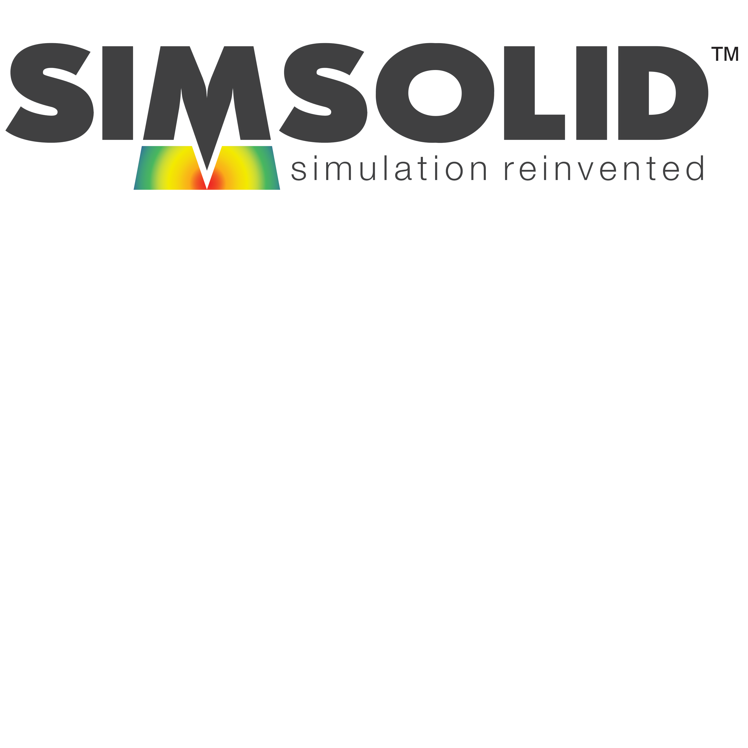 SIMSOLID Standard Edition Monthly Subscription